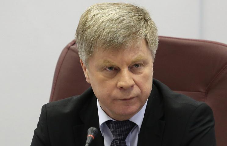 Николай Тостых