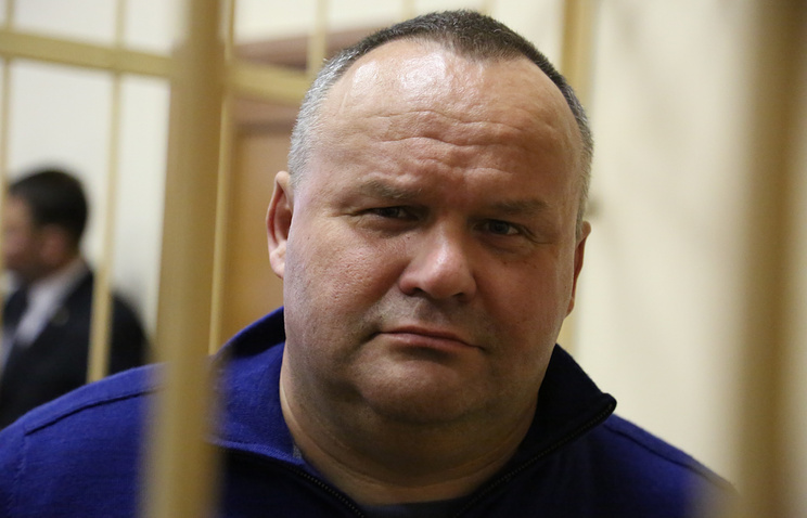 Юрий Ласточкин