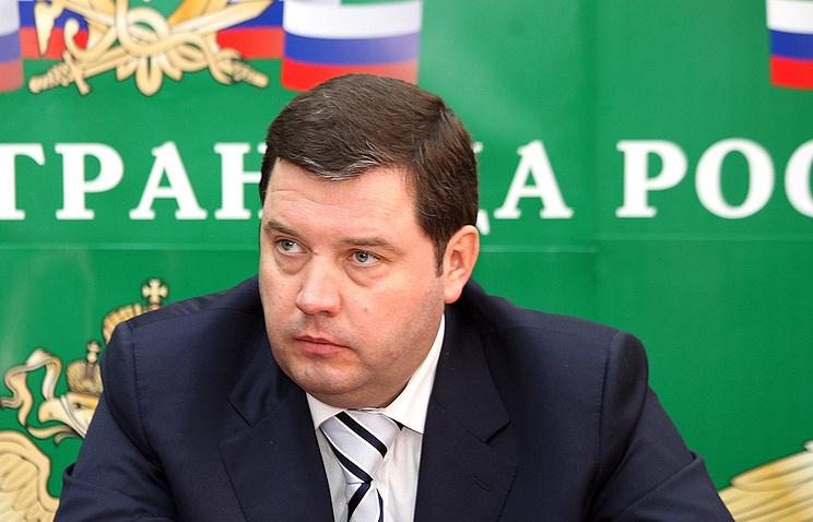 Дмитрий Безделов