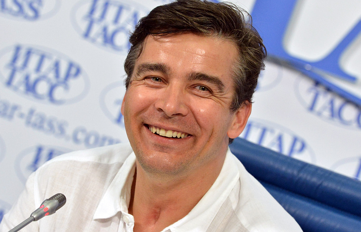 Альберт Демченко