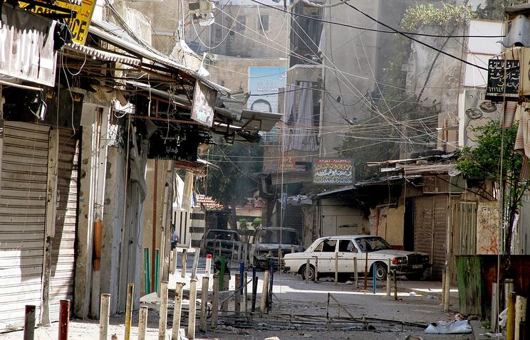 Триполи. Ливан