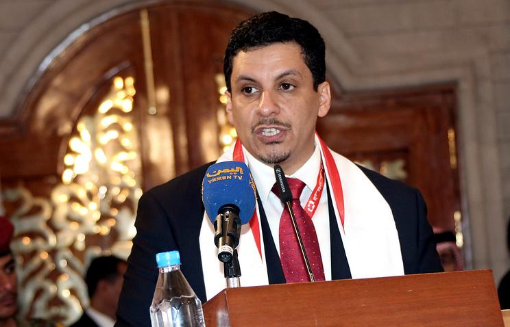 Ахмед Авад бен Мубарак