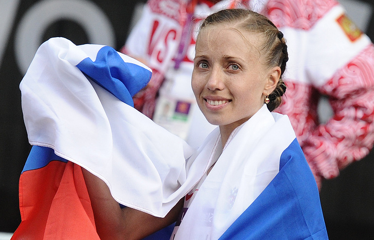 Ольга Каниськина
