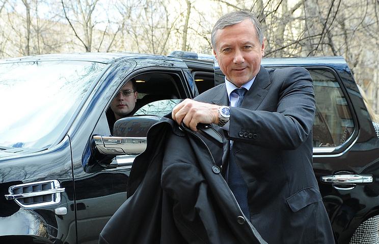 Иван Беседин