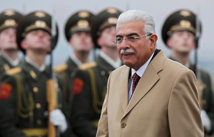 Ахмед Назиф