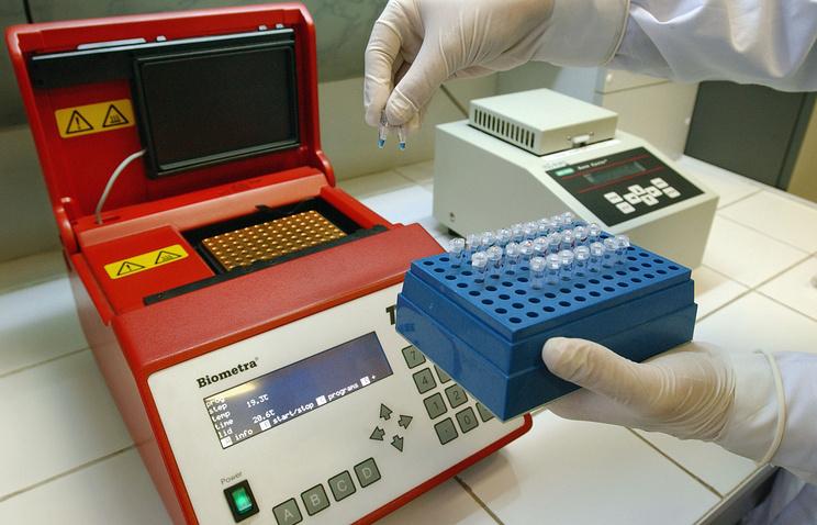 Экспертиза генетически модифицированных продуктов