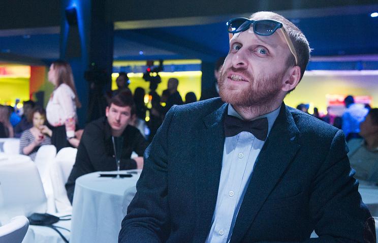 Резидент Comedy Club Гавриил Гордеев