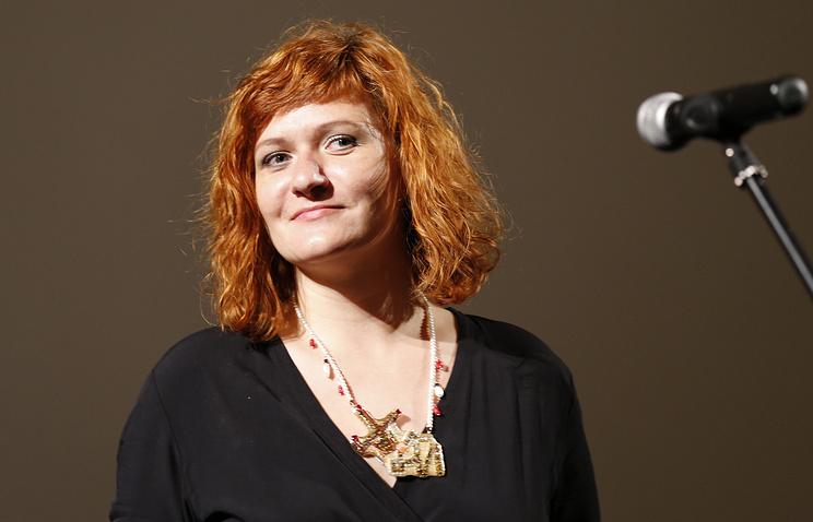 Наталья Мещанинова