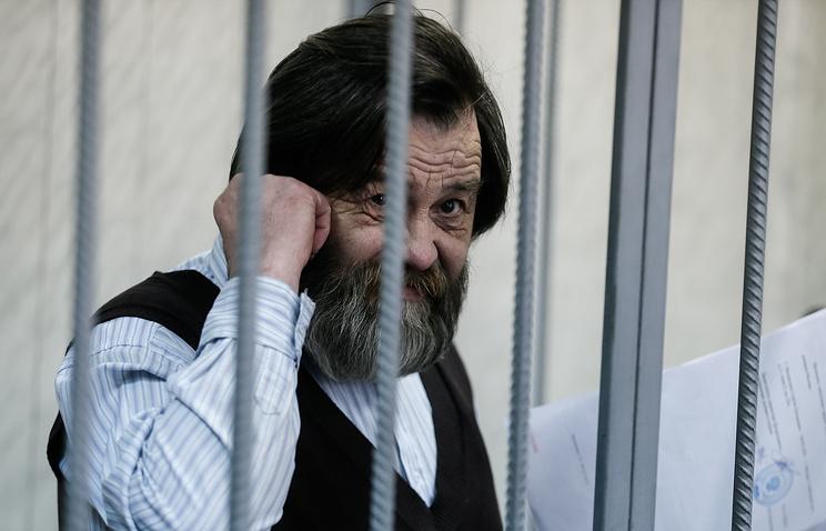 Сергей Мохнаткин