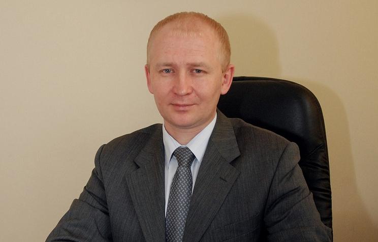 Алексей Лескин