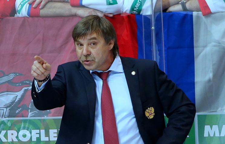 Олег Знарок