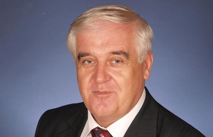 Георгий Иващенко