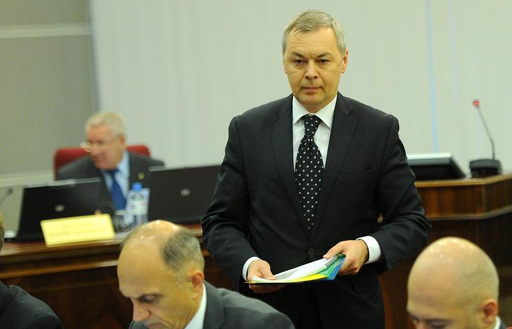Александр Тарнавский