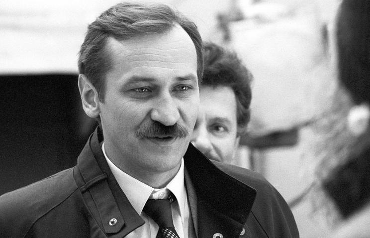 Леонид Филатов, 1986 год