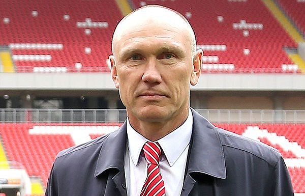 Сергей Родионов