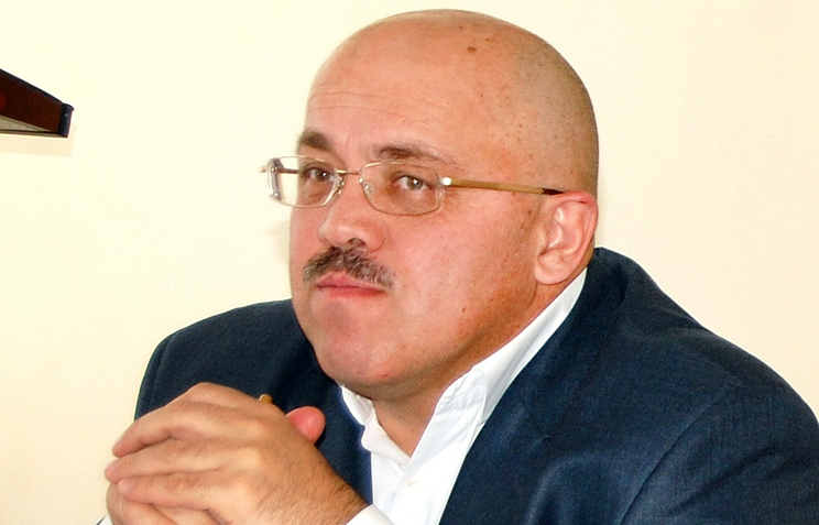 Артур Бараков