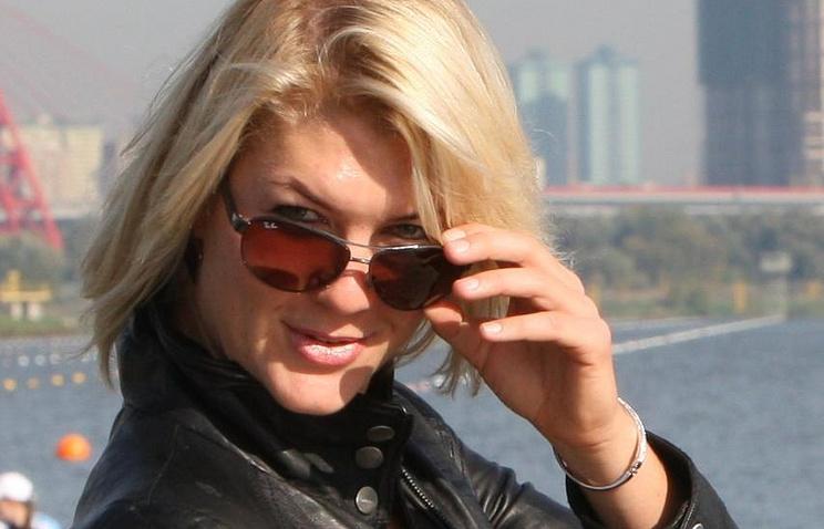 Юлиана Салахова