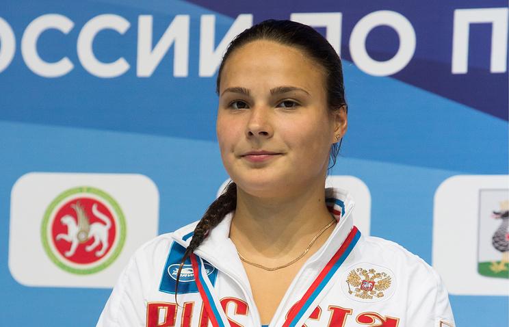 Мария Полякова