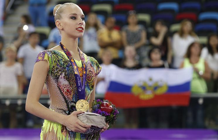 Яна Кудрявцева