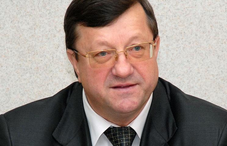 Иван Перонко