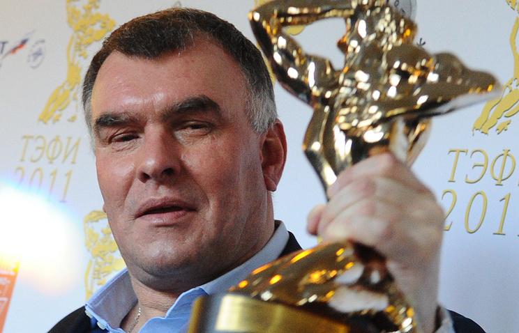 Сергей Мирошниченко
