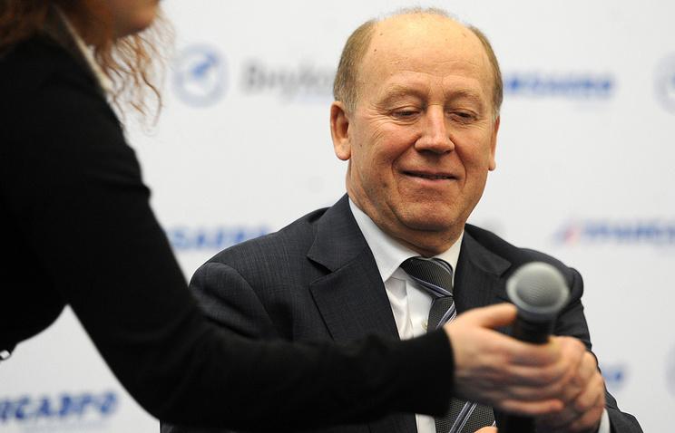 Василий Александров