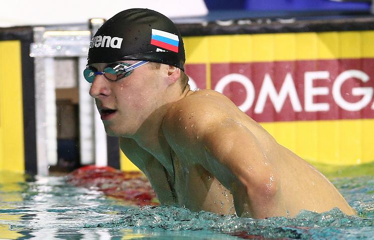 Никита Ульянов
