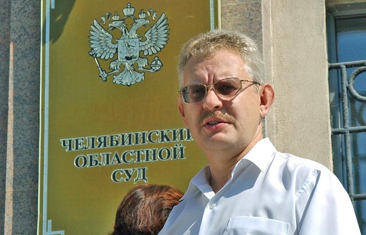 Виктор Тимашов