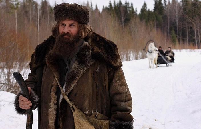 """Кадр из фильма """"Распутин"""""""