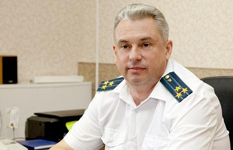 Николай Шипунов