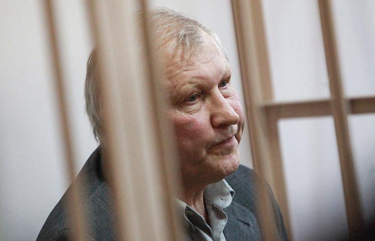 Михаил Глущенко