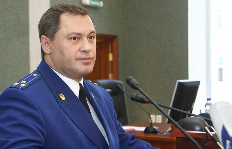 Олег Дупак