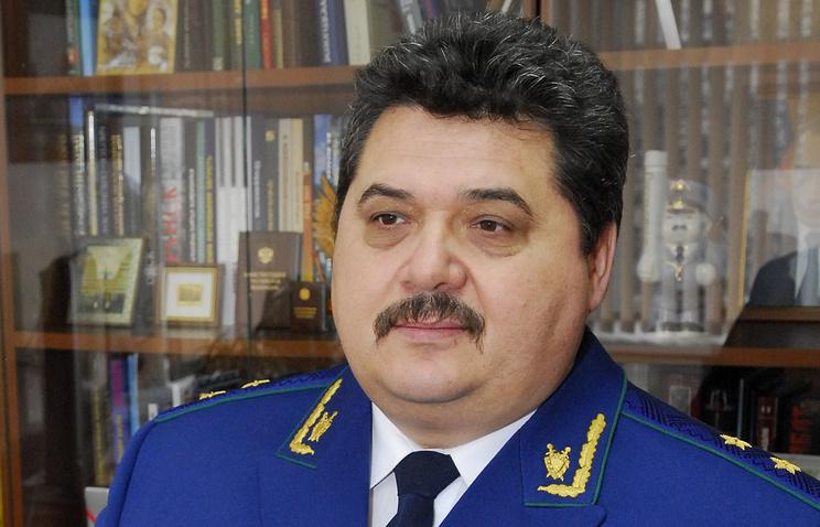 Сергей Куденеев
