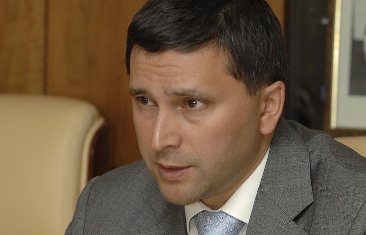 Избранный губернатор Ямало-Ненецкого автономного округа Дмитрий Кобылкин