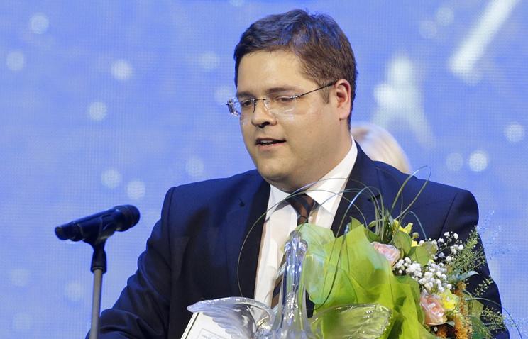 Сергей Кочережко