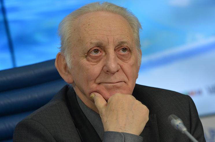 основатель Музея кино Наум Клейман
