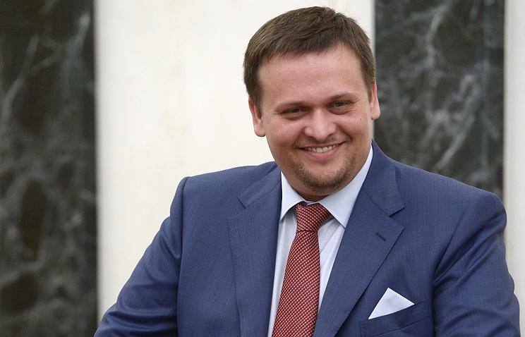 Андрей Никитин