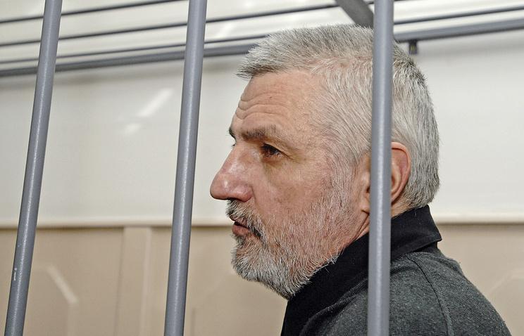 Руководитель компании «Социальная инициатива» Сергей Литовченко, 2009 год