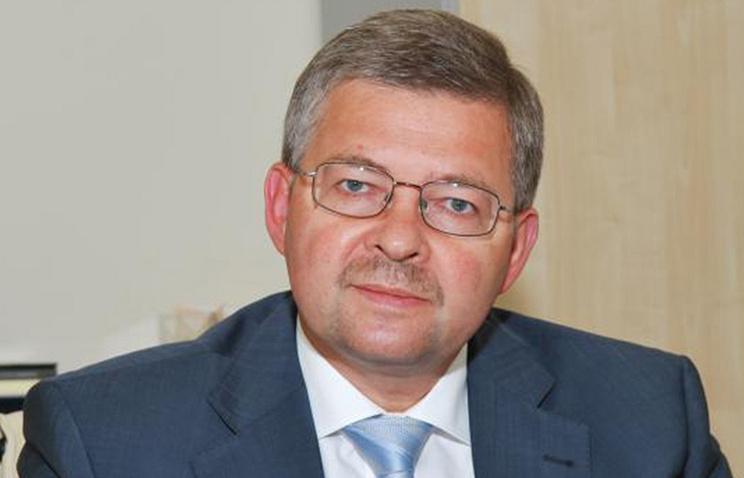 Дмитрий Тулин