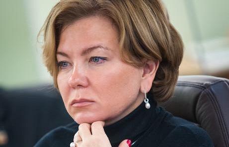 Татьяна Домнич