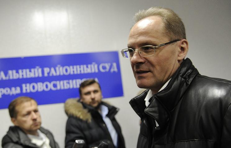Василий Юрченко