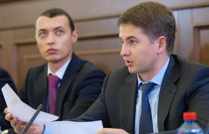 Алексей Немерюк
