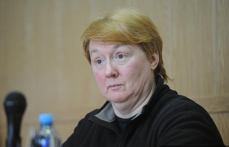 Светлана Тимонина