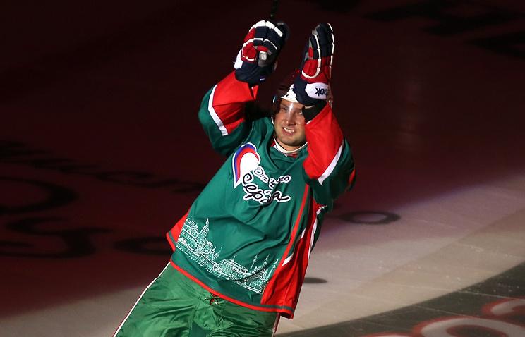 Возрожденные «Крылья Советов» выступят вМолодежной хоккейной лиге