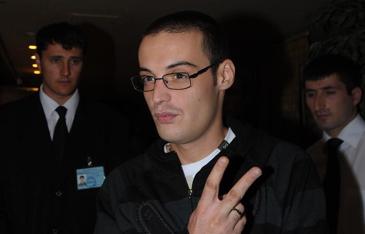 Алексей Долматов (Гуф)