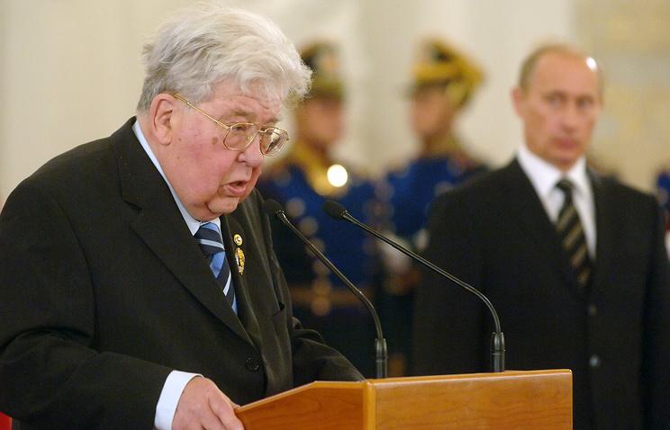 Игорь Горынин