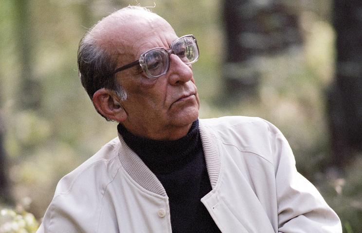 Георгий Товстоногов, 1981 год