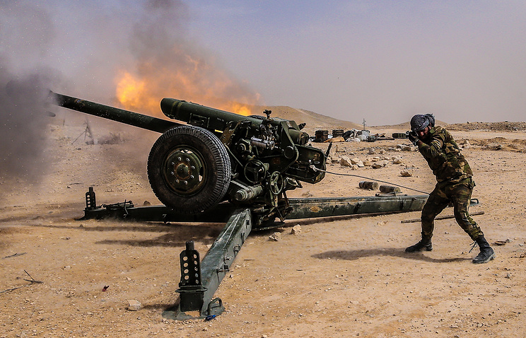 Центр вХмеймим: перемирие вСирии вобщем  соблюдается