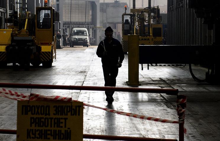 Начальник ГИБДД уральского города задержан при вывозе полтонны титана
