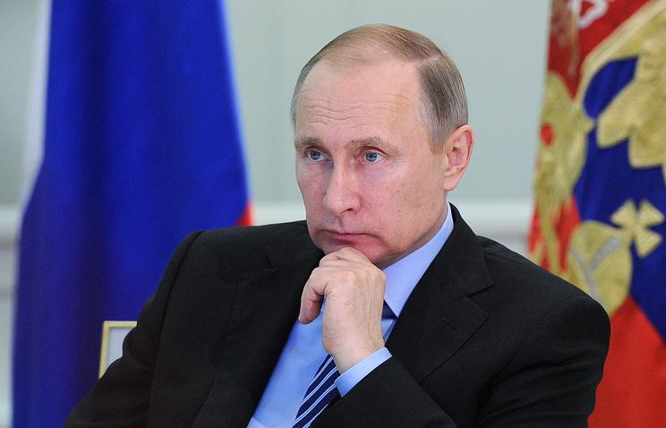 Путин поддержал проведение праймериз в Российской Федерации